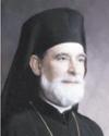 Rev. Timothy Negropontis 1962-1967