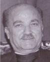 Rev. Ambrosios Sarantidis 1953-1954